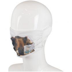 Mund- und Naskenmaske individuell bedruckt