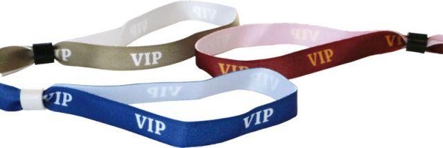 VIP-Stoffband